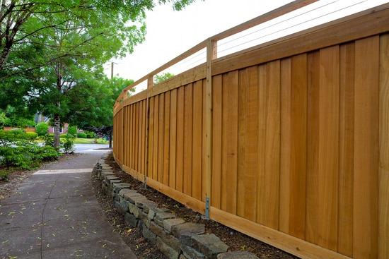 fence company mckinney tx
