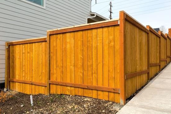 fence builders dallas tx
