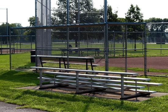 chain link fencing mckinney tx