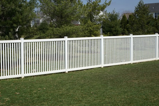 vinyl fencing dallas tx