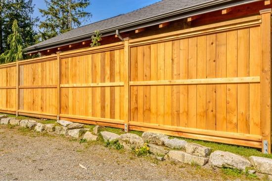 wood fencing mckinney tx
