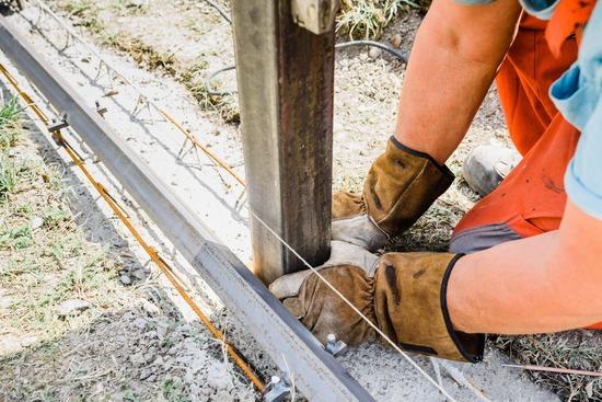 fence construction mckinney tx